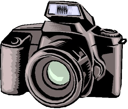 appareil photo clipart